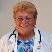 MUDr. Jindra Mungengová lékař znalec přírodní medicíny DuoLife Jeunesse Zinzino