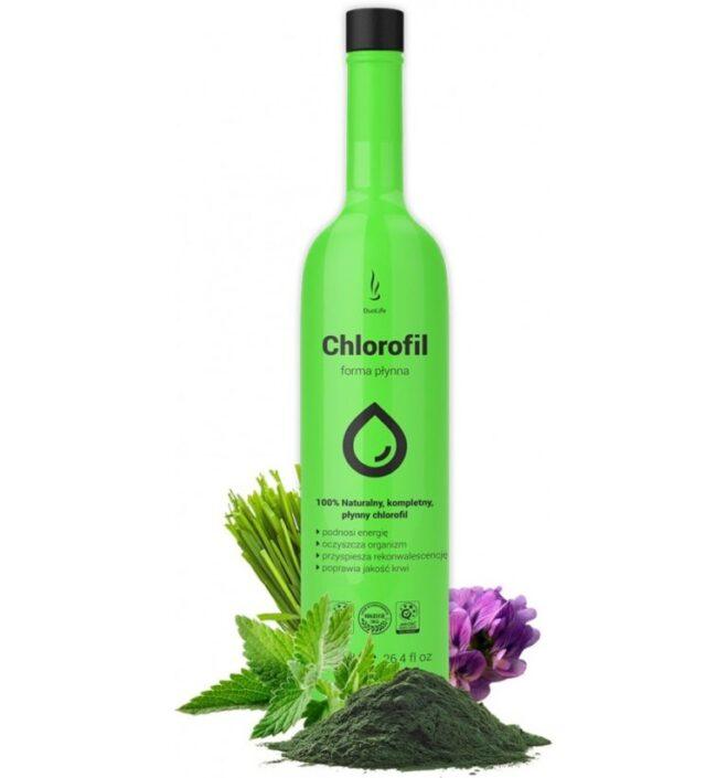 DuoLife Chlorofil komfortní chlorofil