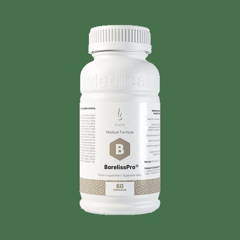 DuoLife Medical Formula BorelissPro borelioza odstranění parazitů parazity