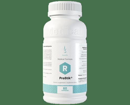 DuoLife Medical Formula ProStik růst svalů zvyšování výkonnosti sportovců ochrana zdraví při sportu