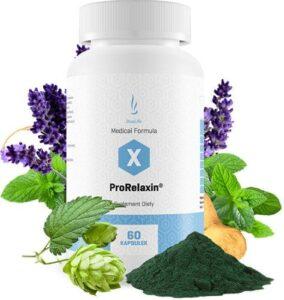 odpočinek relaxace DuoLifeproRelaxin